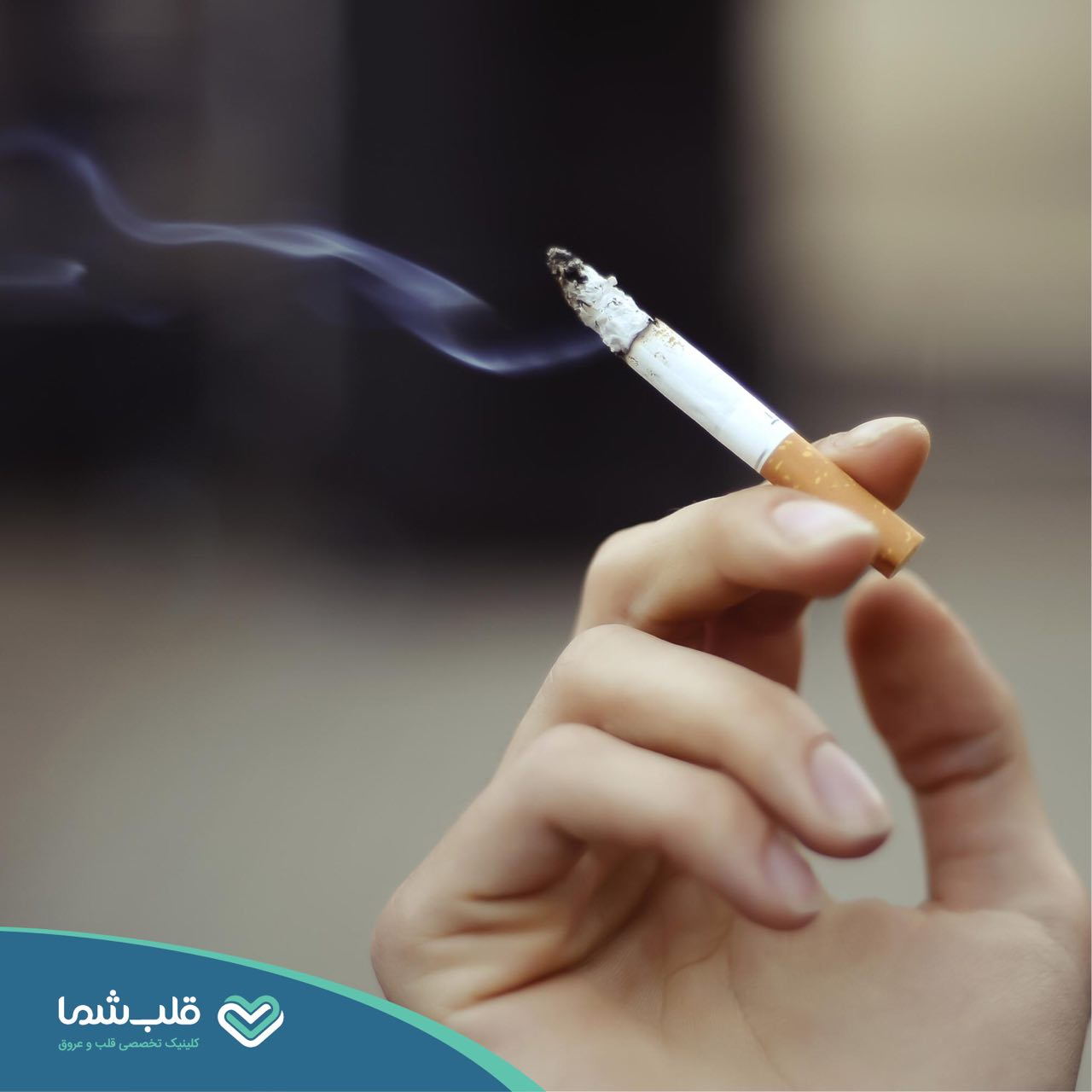 زندگی بدون سیگار