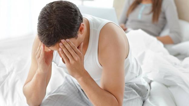 بیماری قلبی و اختلال نعوظ