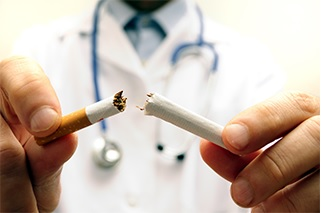چگونه میتوانم سیگار را ترک کنم؟